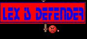 Lex is defender