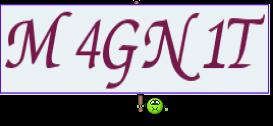 M4GN1T