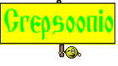 Crepsoonio