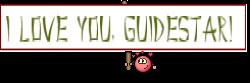 I love you, GuideStar!