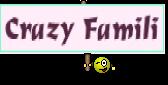 Crazy Famili
