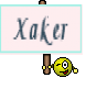 Xaker