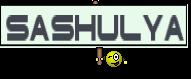 Sashulya