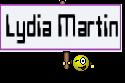 Lydia Martin