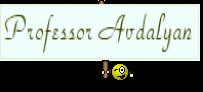 Professor Avdalyan