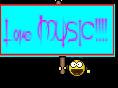 Love MUSIC!!!!