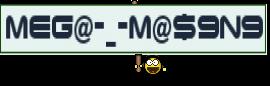 Meg@-_-M@$9n9