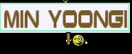 Min Yoongi