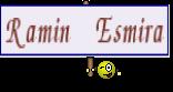 Ramin Esmira