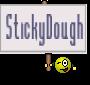 StickyDough