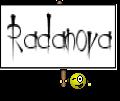 Radanova