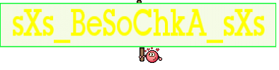 sXs_BeSoChkA_sXs