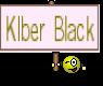 KIber Black