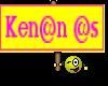 Ken@n @s