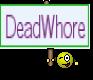 DeadWhore