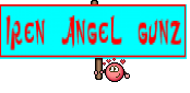 IREN ANGEL GUNZ