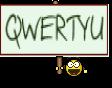 QWERTYU
