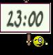 23:00